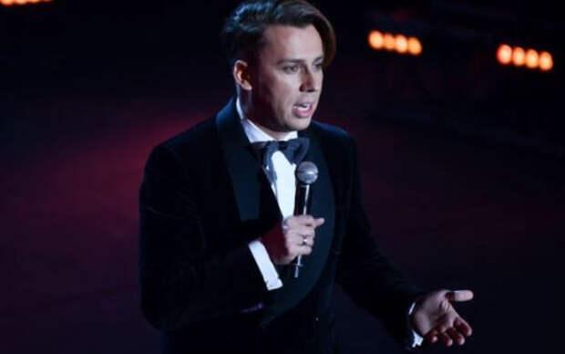 Максим Галкин признался, кто стал объектом его первой пародии
