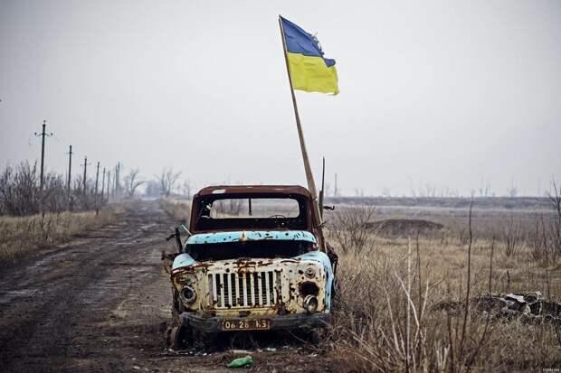 Запад не собирается помогать Украине ни в чём, кроме русофобии – эксперт