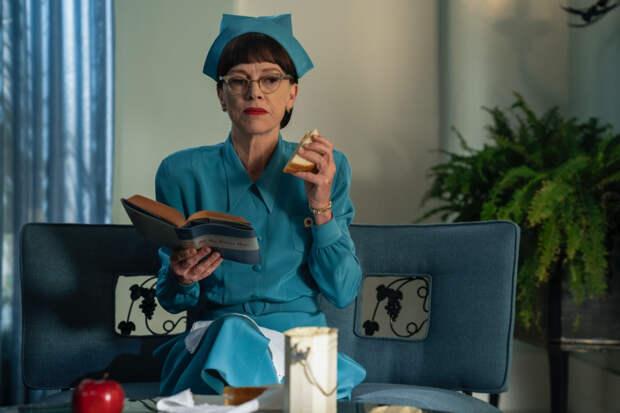 «Сестра Рэтчед»: Доктор, у меня трещотка?