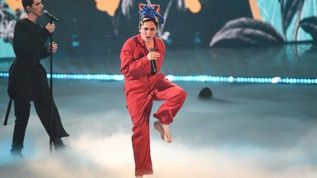 Зрители назвали репетицию Манижи лучшей на Евровидении