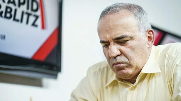 Карнаухов просит правоохранителей обратить внимание на участников форума Каспарова