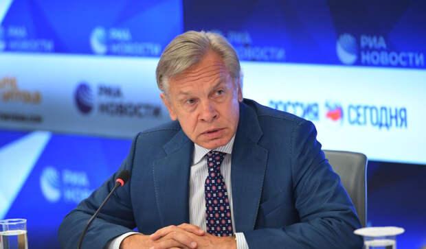 В Совфеде заметили угрозу суверенитету России