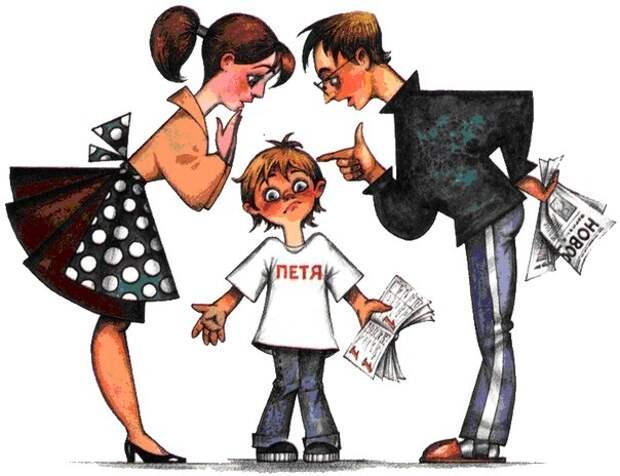6 самых распространенных ошибок родителей