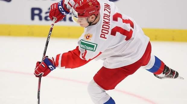 Стали известны первые участники четвертьфинала ЧМ-2021 по хоккею
