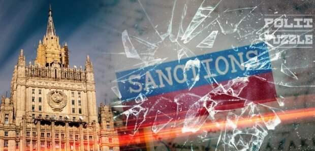«Считаю, это полная катастрофа»: украинский политик заявил, что Киев «не переживет» новый санкционный удар России