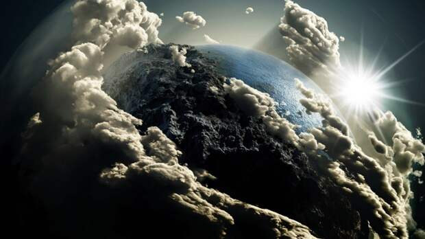 Ученые: избежать климатического хаоса почти невозможно