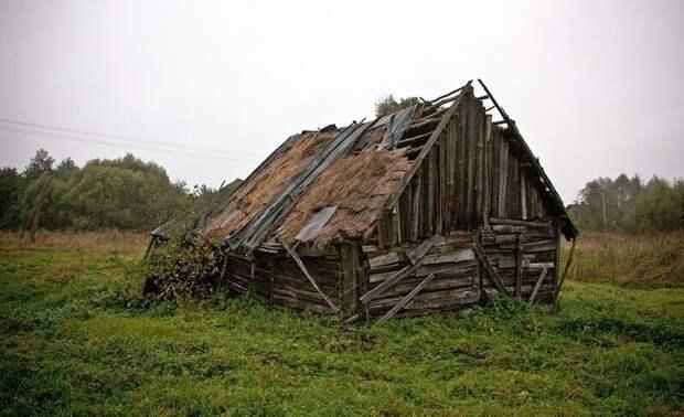 «Проклятые» места на Руси: как их определяли?