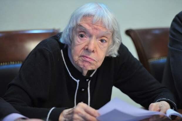 Гозман и Алексеева требуют остановить политический террор в России