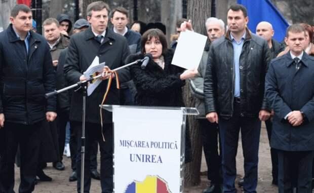 ВМолдавии разбушевались русофобы: унионисты требуют выслать посла России
