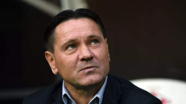 СМИ: Аленичев — претендент на должность главного тренера «Нижнего Новгорода»