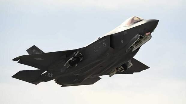 Отказ от F-35 : в США назвали  условие для победы в мировой войне