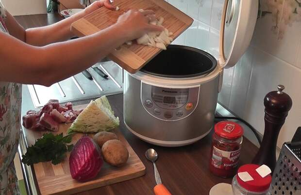 Легко, быстро вкусно: Как приготовить ужин за 20 минут, чтобы муж просил добавки