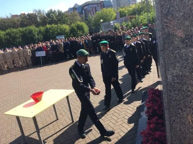 Акция «Капля жизни» в память о погибших в Беслане пройдет в Ижевске