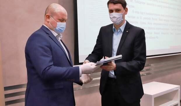5 тагильчан получили звание «Профессиональный инженер России»