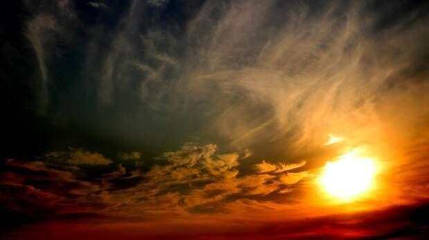 Солнце может повлиять на качество телевизионного вещания в Удмуртии