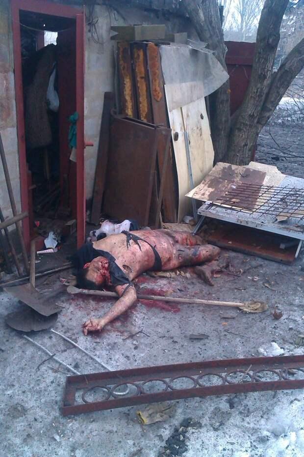 Война на Донбассе. 20 января - Итоги дня