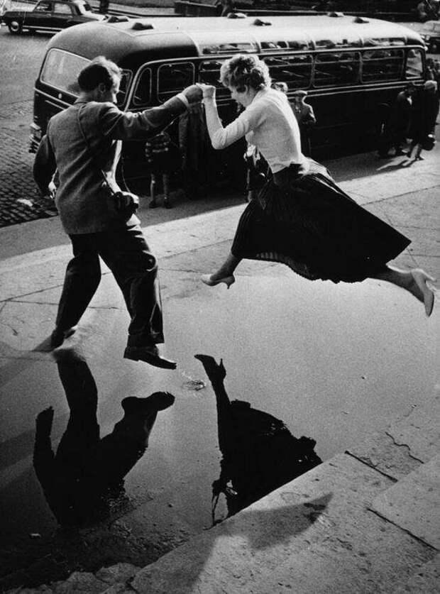 Джентльмен, 1960-е  история, люди, фото