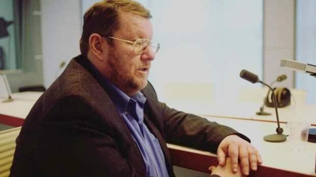 Сатановский: надо было брать под контроль всю Украину «до Приднестровья»