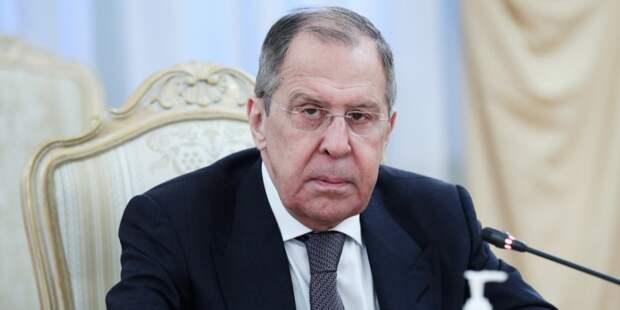 Лавров напомнил о позиции России по минским соглашениям