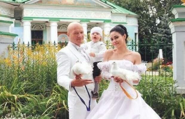 Почему Никите Панфилову не удавалось построить семью