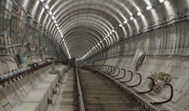 Участок второй линии метро в Казани должны достроить к 2027 году