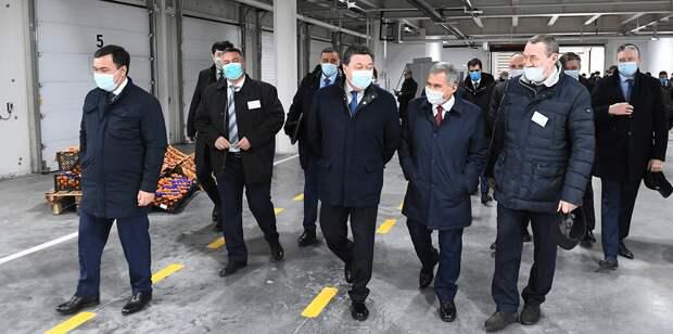 Т40 млрд из Нацфонда РК на выпуск шин – готов проект постановления кабмина о госкредите