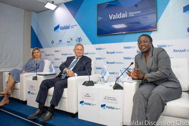 Исторический саммит Россия-Африка: долгий путь впереди