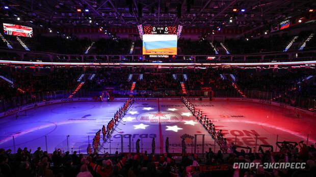 КХЛ утвердила состав дивизионов исхему проведения чемпионата