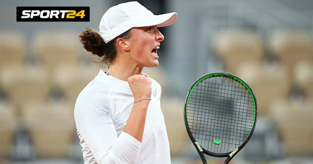 Швентек победила Зигемунд во втором круге турнира в Мадриде