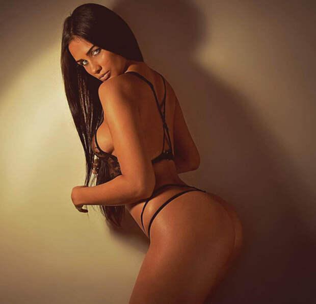 Лисси Изабелла: девушка недели по версии Trendymen