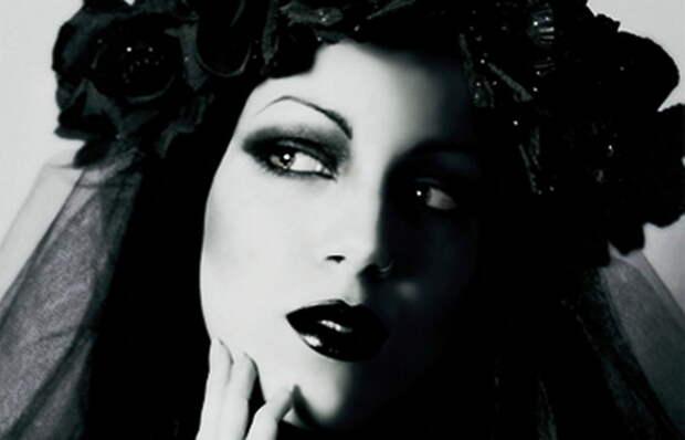 Черная вдова Вера Ренци - брак с ней всех мужей свел в могилу