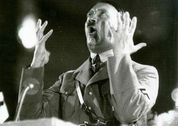«План Нерон»: зачем Гитлер хотел устроить геноцид немцев