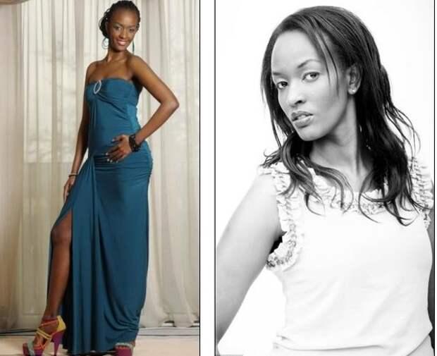 Лайна Кеза, 1984-2013 Руанды