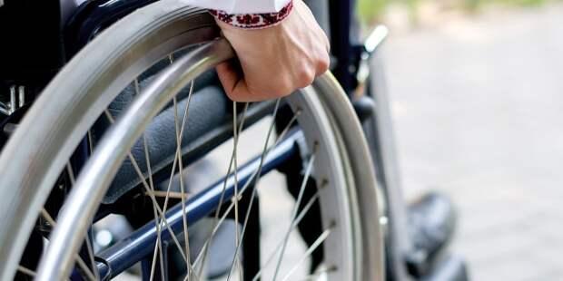ФОК«Лианозово» признали наиболее доступным для маломобильных посетителей