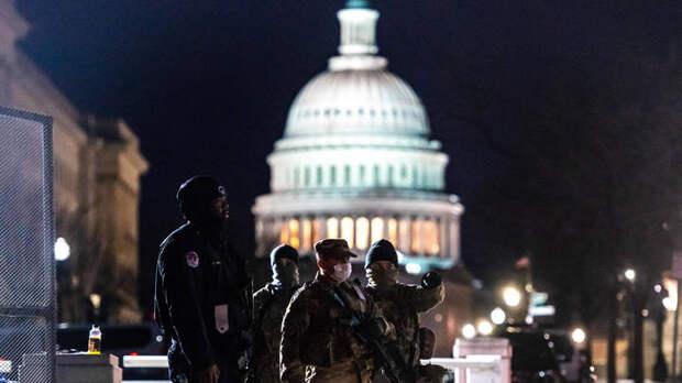 США ждёт очередной бунт: Мигранты ставят условия Джо Байдену и готовятся к атаке