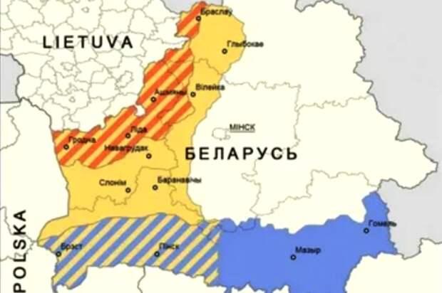 Сепаратизм Лукашенко приведёт к расчленению Белоруссии Западом – депутат Госдумы