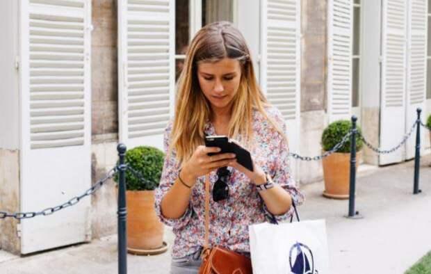 Эксперт назвала способ защититься от SMS-мошенников