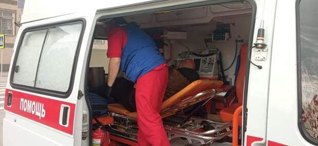 Мужчине стало плохо в горно-лесной местности под Бахчисараем