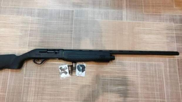 Силовики нашли в квартире казанского стрелка патроны и сырье для взрывчатки