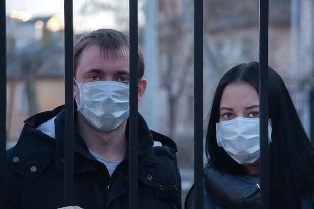 Почему на Украине скрывают количество ежесуточно заразившихся