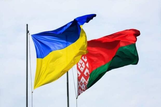 Минобороны Украины готовится кнападению состороны Белоруссии