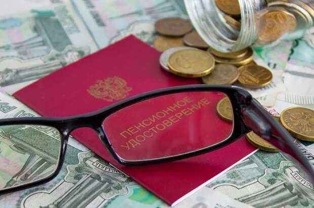 Профсоюзы попросили содействия Путина в вопросе индексации пенсий