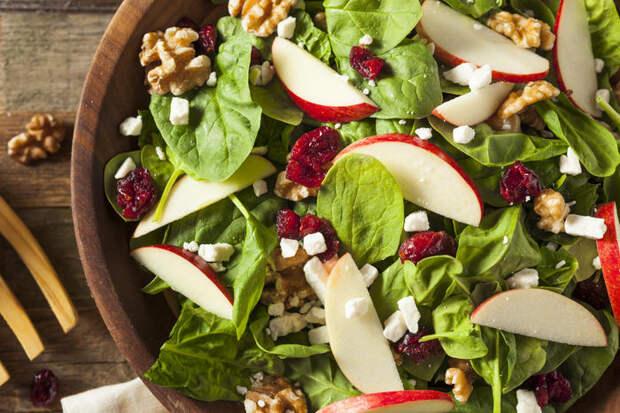 5 диет, идеальных для весны