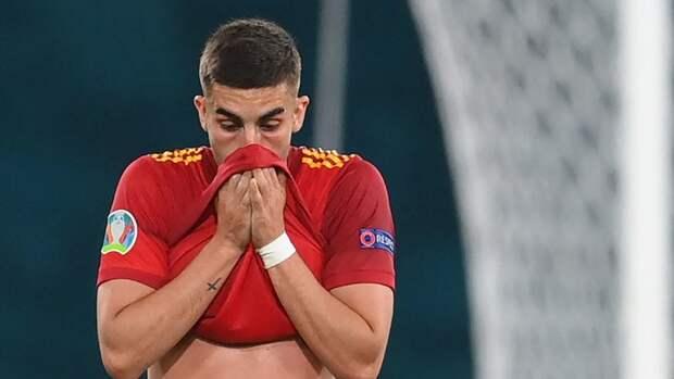 Победа над Словакией или провал? Испания может сенсационно покинуть Евро доплей-офф