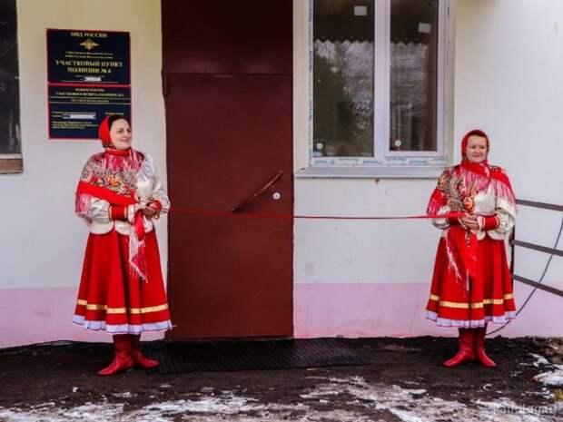 Фото-приколы и маразмы из России