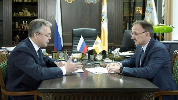 Губернатор рассказал, как усилят охрану школ Ставрополья после стрельбы в Казани