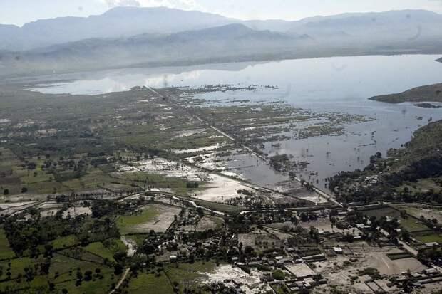 Гонаив, Гаити