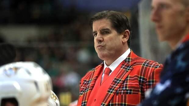 Тренер «Вашингтона» Лавиолетт назвал причины поражения команды в матче с «Бостоном»