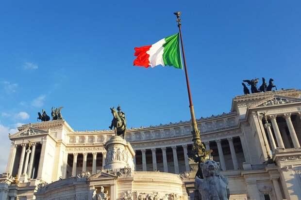 Италия объявила дату старта туристического сезона в стране