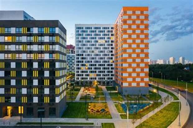 ПИК увеличил объем реализации недвижимости за 1 полугодие 2021 года на 58%